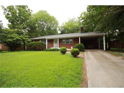Single Family Home For Sale: 107 Caran Road