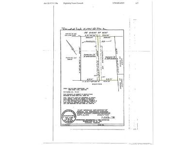 Residential Lots & Land For Sale: 00a Arrowhead Road