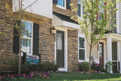 Williamsburg VA Condo/Townhouse Sold: $277,635