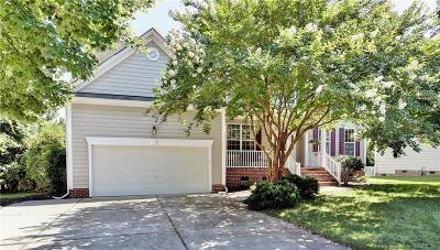 Williamsburg VA Single Family Home Sold: $439,000