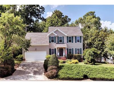 Williamsburg VA Single Family Home Sold: $307,000