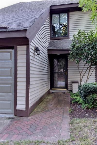 Kingsmill Condo/Townhouse For Sale: 37 Winster Fax
