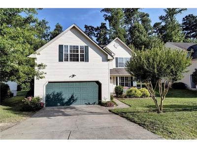 Springhill Single Family Home For Sale: 4264 Boxwood Lane