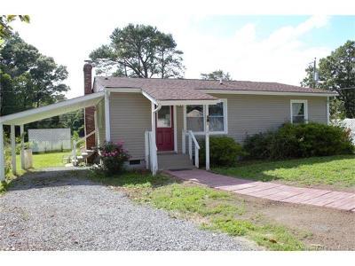 Single Family Home For Sale: 141 Dove Cote Road