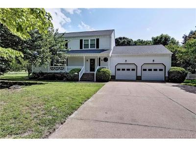 Single Family Home For Sale: 202 Loch Haven Drive
