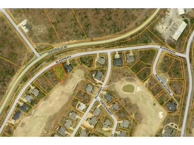 Fords Colony Residential Lots & Land For Sale: 190 Blackheath