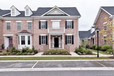 Hampton County, Isle Of Wight County, James City County, New Kent County, Suffolk County, Surry County, Williamsburg County, York County Condo/Townhouse For Sale: 109 Peyton Randolph Drive