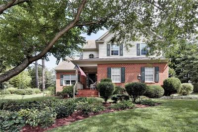 Williamsburg VA Single Family Home Sold: $390,000