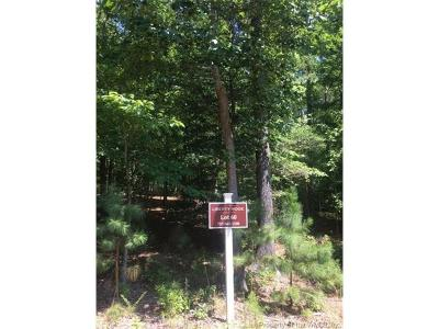 Liberty Ridge Residential Lots & Land For Sale: Lot 60