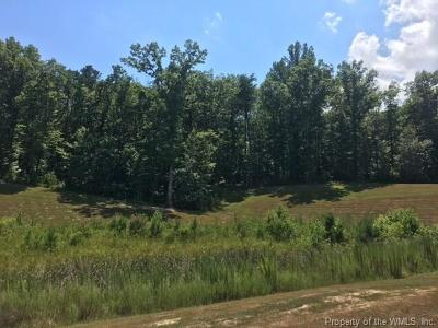 Liberty Ridge Residential Lots & Land For Sale: Lot 58