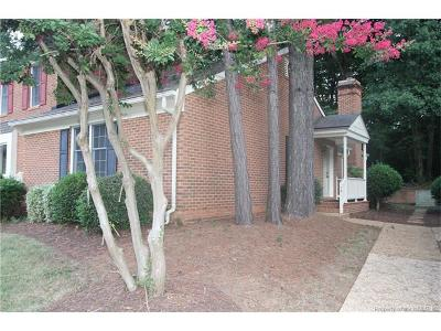 Williamsburg County Single Family Home For Sale: 15 Priorslee Lane