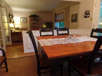 Druid Hills Single Family Home For Sale: 106 Druid Court
