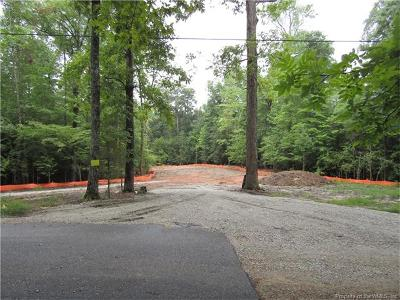 Residential Lots & Land For Sale: 114 Rich Neck Road