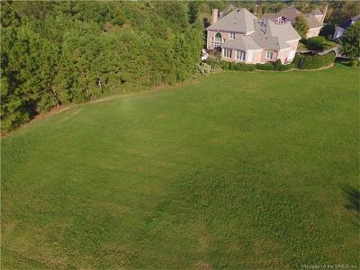 Governors Land Residential Lots & Land For Sale: 2928 Barrets Pointe Road