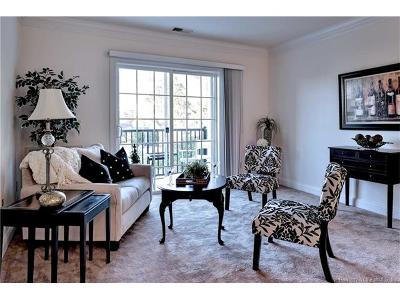 Williamsburg Condo/Townhouse For Sale: 5307 Foundation Street #5307
