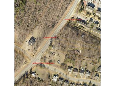 Norge, Toano, Williamsburg Residential Lots & Land For Sale: 5418 Centerville Road