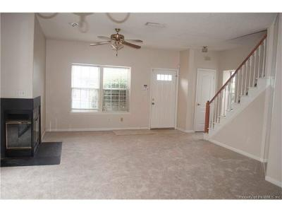 Newport News Single Family Home For Sale: 815 Snead Drive