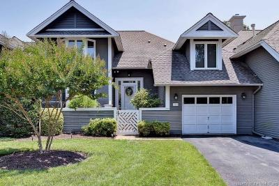 Kingsmill Condo/Townhouse For Sale: 305 Moodys Run