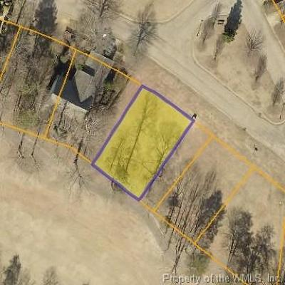 Norge, Toano, Williamsburg Residential Lots & Land For Sale: 136 Highland