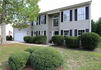 Williamsburg Single Family Home For Sale: 3304 Reade's Way