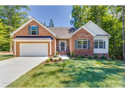 The Oaks At Fenton Mill Single Family Home For Sale: 705 Marks Pond Way