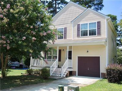 Single Family Home For Sale: 105 Pearl Street