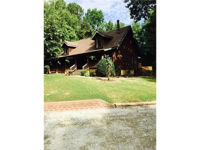 Isle of Wight County Single Family Home For Sale: 6163 Mill Creek Trail