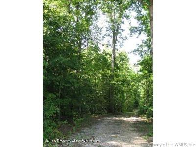 Norge, Toano, Williamsburg Residential Lots & Land For Sale: 8880 Richmond Road