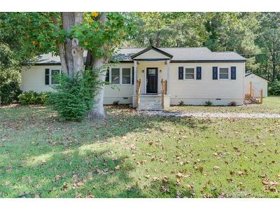 Hayes Single Family Home For Sale: 2145 Sarah Creek Lane