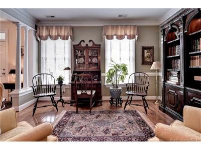 Hampton County, Isle Of Wight County, James City County, New Kent County, Suffolk County, Surry County, Williamsburg County, York County Condo/Townhouse For Sale: 4223 New Town Avenue #4223