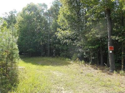 Residential Lots & Land Sold: Shooter Run Road