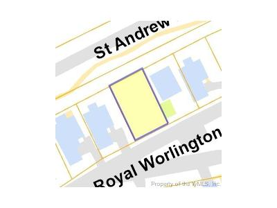Williamsburg Residential Lots & Land For Sale: 113 Royal Worlington