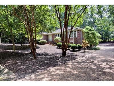 Graylin Woods Single Family Home For Sale: 4704 Lady Slipper Path