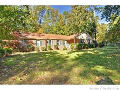 Kingsmill Rental For Rent: 121 Colonels Way