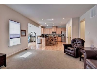 Single Family Home For Sale: 6053 John Jackson Drive