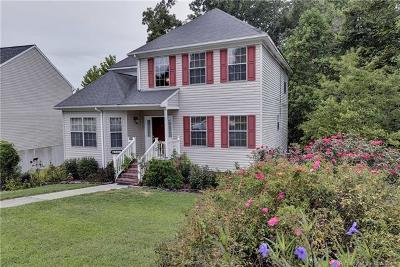 York County Single Family Home For Sale: 105 Haymaker Place