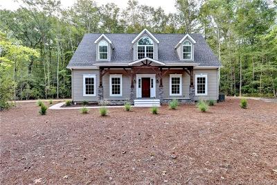 Gloucester Single Family Home For Sale: 11388 Coveside Point