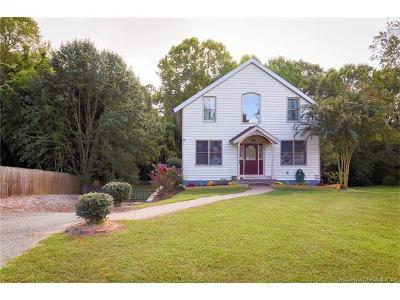 Single Family Home For Sale: 1088 Wilkins Drive