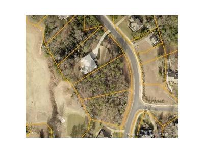 Toano Residential Lots & Land For Sale: 3509 Splitwood Road