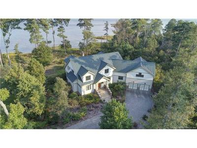 Yorktown Single Family Home For Sale: 812 Ship Point Road