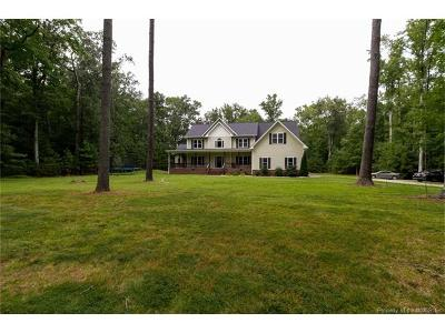 York County Single Family Home For Sale: 142 Lewis Drive