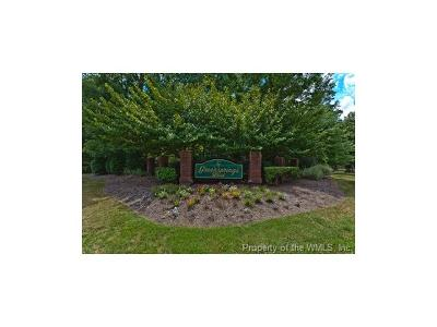 Greensprings West Residential Lots & Land For Sale: 4212 Haymarket Lane