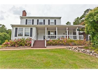 Williamsburg Single Family Home For Sale: 112 Jolly Pond Road