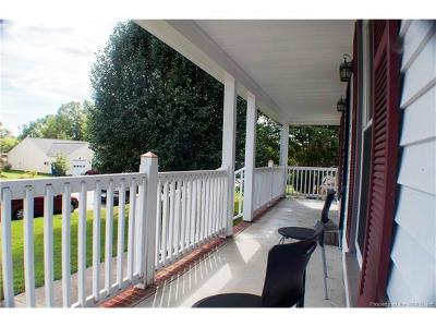 Newport News Single Family Home For Sale: 995 Colleen Drive