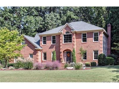 Williamsburg Single Family Home For Sale: 4761 Captain John Smith Road