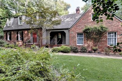 Williamsburg Single Family Home For Sale: 212 Southpoint Drive
