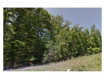 Residential Lots & Land For Sale: 331 Barlow Road