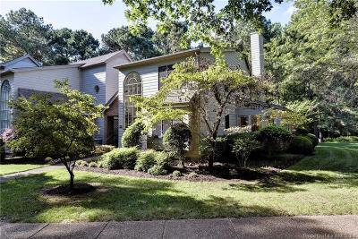 Williamsburg Single Family Home For Sale: 303 Archers Mead