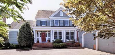 Williamsburg Single Family Home For Sale: 1552 Harbor Road
