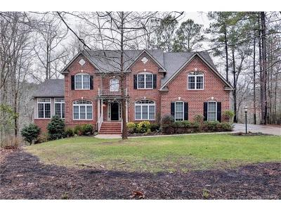 Stonehouse Glen Single Family Home For Sale: 9384 Ottoway Court